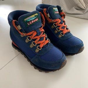 Boys LL Bean Boots
